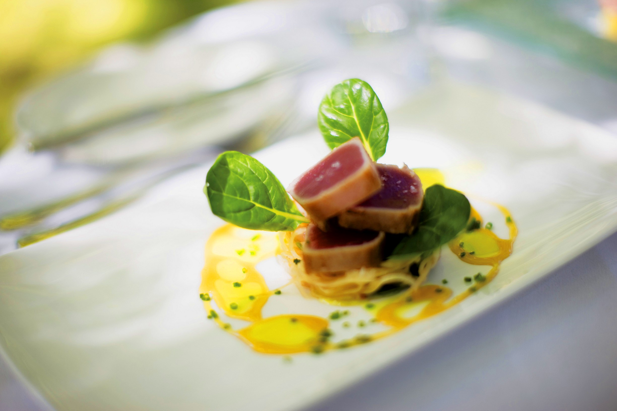 5 reasons why australian cuisine is more than just foster for Austalian cuisine