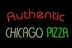 Chicago Style Food on the Menu