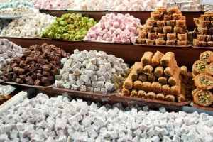 turkish delight